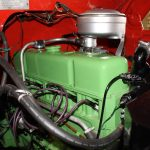 bedford-j2-ladderwagen-motor