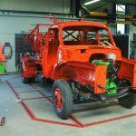 bedford-j2-ladderwagen-wederopbouw