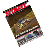 Cover: Start '84 Autosportmagazine oktober 2016