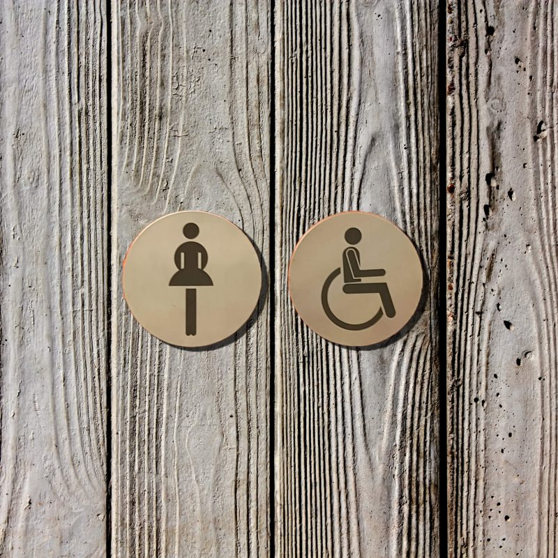 Disabled people have been facing the gender-neutral discussion for years