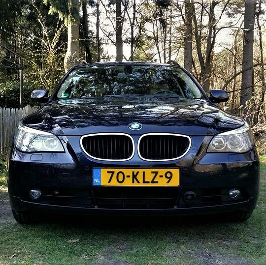 CCC-reparatie in BMW 5-serie