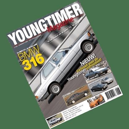 Youngtimer Magazine 1 januari 2010