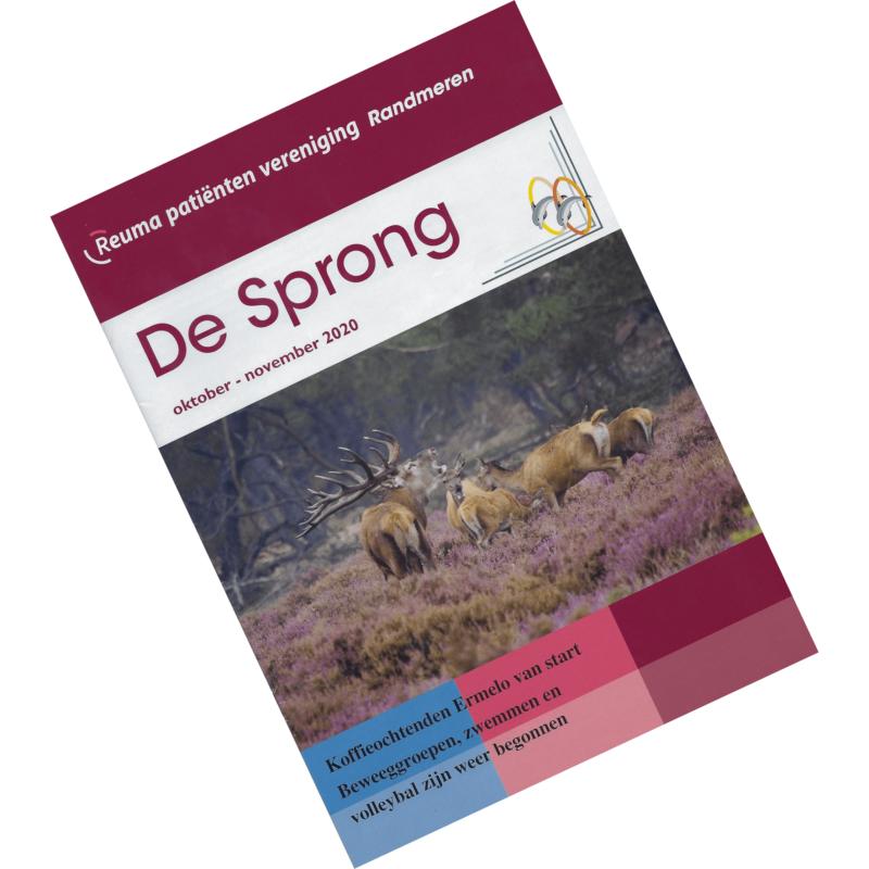 2020-10-01 De Sprong, door Ellie van Eikenhorst – RPV Randmeren
