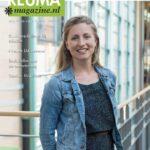 cover van ReumaMagazine december 2020 met daarin het dossier mobiliteit waarin Ralph Stoové vertelt