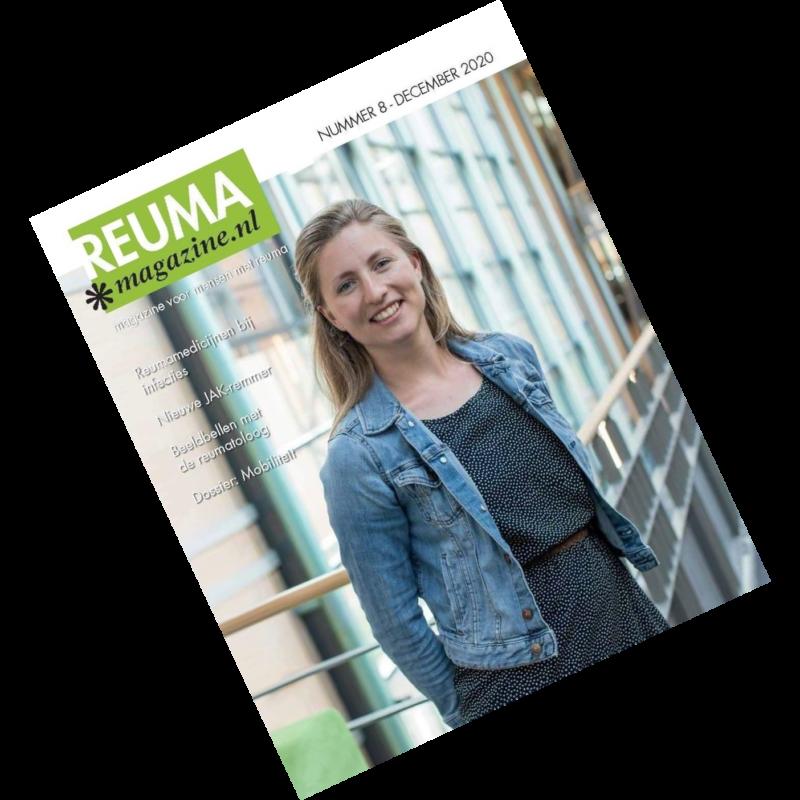 2020-12-01 Dossier Mobiliteit, door Noortje Krikhaar – ReumaMagazine