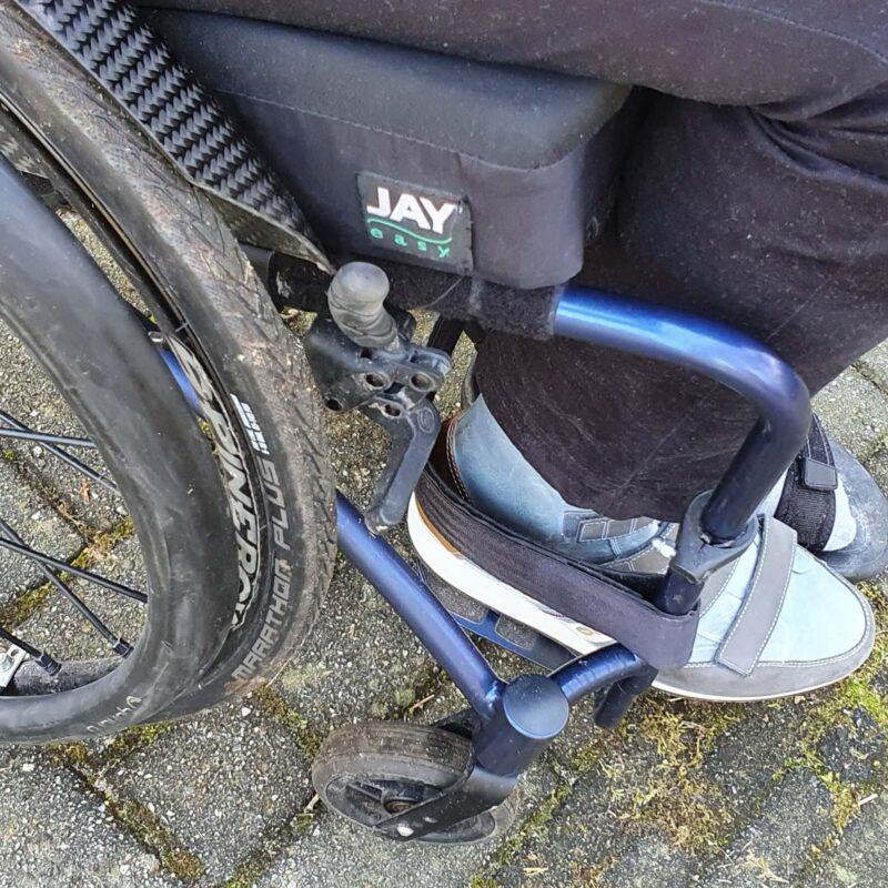 Een goed rolstoelkussen voor het echie
