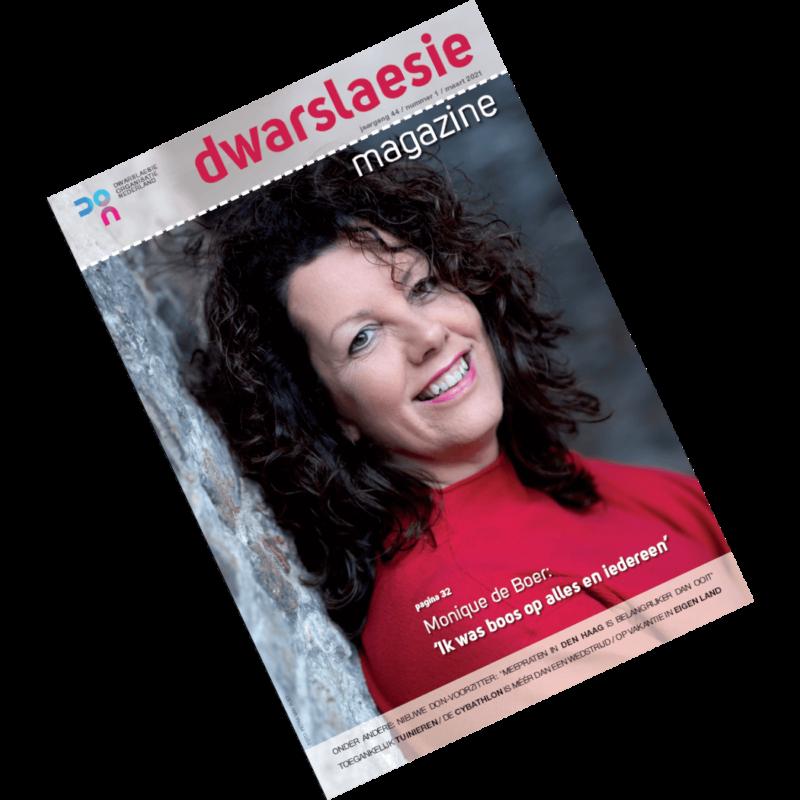 2021-03-01 Toegankelijk Tuinieren, door Annelies van Lonkhuyzen – Dwarslaesie Magazine